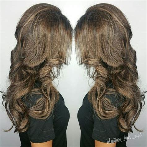 Pictures Of Different Types Of Highlights by 20 Fall Hair Colors And Highlights Ideas Ash Brown