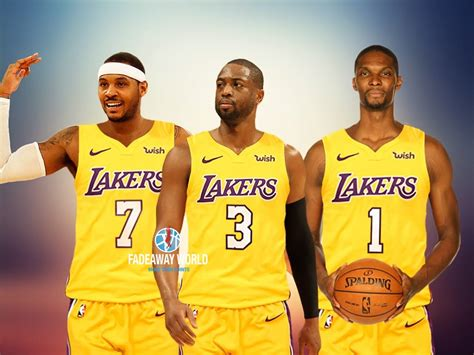 los angeles lakers  land  nba superstars  create