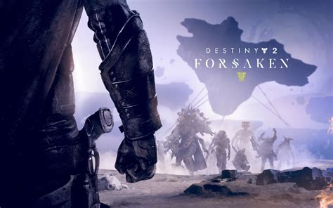 wallpaper destiny  forsaken