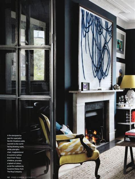 favorite colors hague blue park  oak interior design