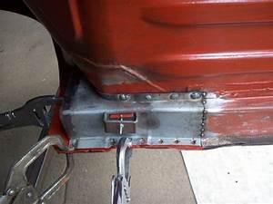 Reparer Carrosserie Rouille Perforante : restauration d 39 une renault 17 tl d couvrable de 1973 ~ Medecine-chirurgie-esthetiques.com Avis de Voitures