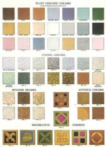 112 patterns of mosaic floor tile in amazing colors friederichsen floor wall tile catalog