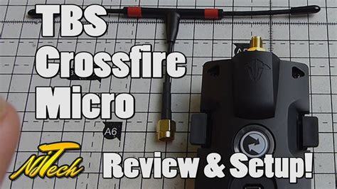 tbs crossfire micro bundle setup guide and review