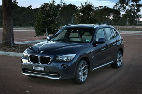 Bmw X1 Review & Road Test Caradvice
