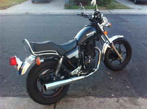 Suzuki Motorcycles Sacramento by 1981 Suzuki 400cc 1500 Cheap Sacramento Craigslist