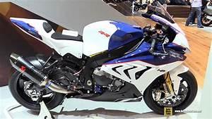 Bmw S1000rr 2017 : 2016 bmw s1000rr hp4 superbike series racing bike ~ Melissatoandfro.com Idées de Décoration