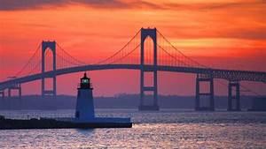 Newport Rhode Island Wallpaper - WallpaperSafari