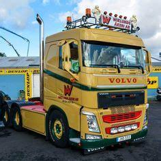 volvo trucks  pinterest volvo trucks  tow truck