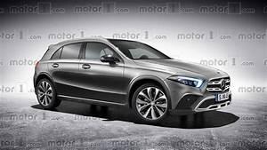 Nouveau Mercedes Gla : voici toutes les nouveaut s mercedes de 2019 ~ Voncanada.com Idées de Décoration