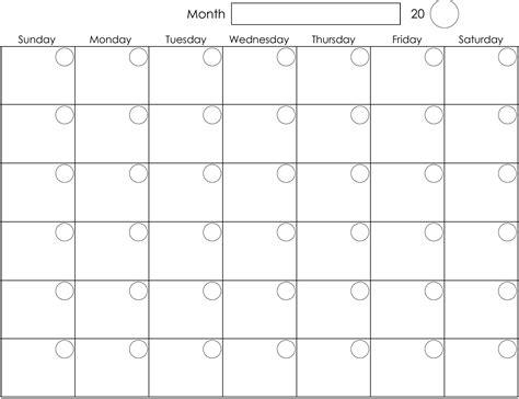 Blank Calendar Template August 2018 Blank Calendar Templates Calendar 2018
