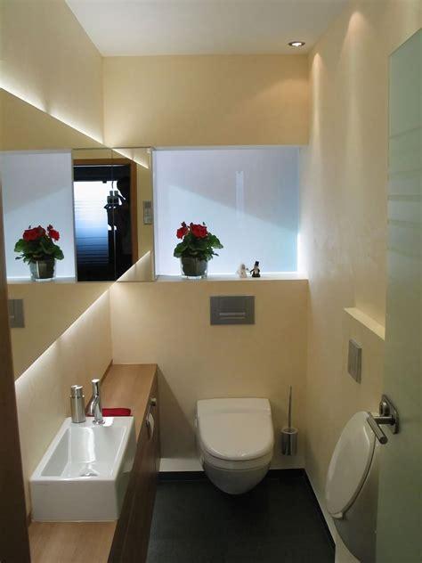 Klein Gäste Wc by Sende Ein Gast Badezimmer Eine Verj 252 Ngungskur Und Moderne