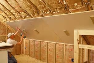 rigid foam board insulation