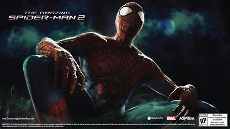 Activision And Marvel Announce The Amazing Spider Man 2