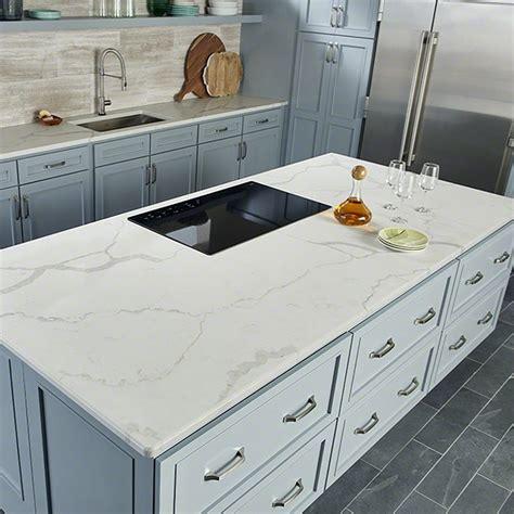 country kitchens with islands calacatta laza msi quartz denver shower doors denver