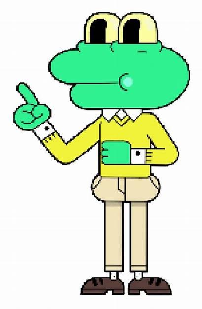 Corneille Gumball Mr Wikia Wiki Moonchild Pixelated