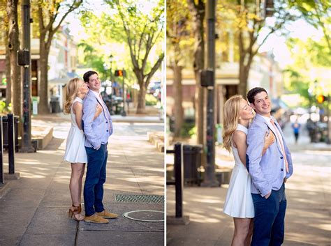 Highlights :: Kathleen + Jonathan's Engagement at The ...