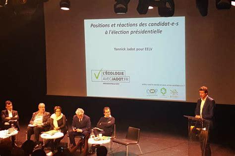 Salon De L Agriculture Le Bio Est En Le Bio S Invite Dans La Présidentielle à Deux Semaines Du