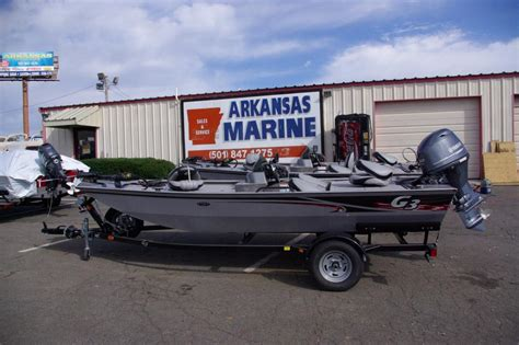 G3 Boats In Arkansas by G3 Eagle 166 Boats For Sale In Arkansas