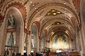 UPDATED Detroit's Iconic Guardian Building May Lock-In ...