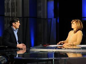 FOX Business Celebrates Maria Bartiromo's 1 Year ...