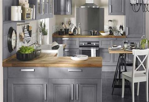 refaire sa cuisine en chene relooker cuisine bois fashion designs