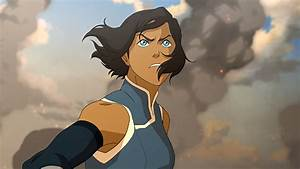 """The Legend of Korra: """"The Last Stand"""" Review - IGN  Korra"""