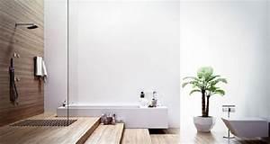 Salle de bain design meubles et modeles tendances for Salle de bain design avec décoration de noel professionnel