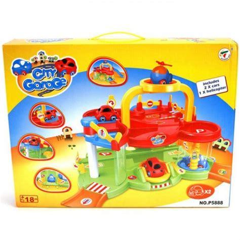 Garage Peuter by Garage Speelset Baby Voordelig Kopen