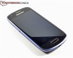 Samsung Galaxy S3 Mini Wallpaper Location