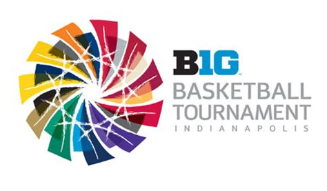 want to see a logo from 1995 just go to the big 10