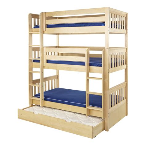 bunk beds maxtrix holy bunk bed in with slat bed ends