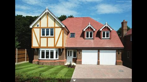 2 Bedroom House Kent by 5 Bedroom Detached House For Sale In Meopham Kent 163