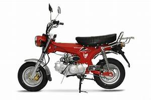Pitster Pro - Classic 125 - Trc-0932 - Pitster Pro Pit Bikes - Pit Bikes