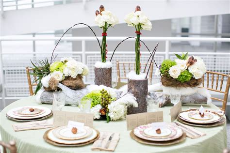 Winter Wedding Inspiration At High Museum Of Art In