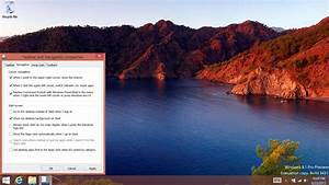 Upgrading To Windows 8 1  Your New Os Survival Guide