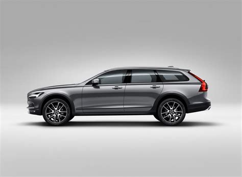 volvo co volvo v90 cross country 2017 specs pricing cars co za