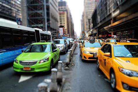 Car Service York by Driving To Nyc Is Driving In New York City Possible