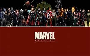 Marvel Movies wallpaper