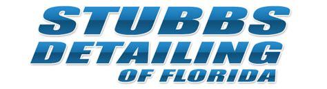 Boat Detailing In St Petersburg Fl by Stubbs Detailing Car Wash In St Petersburg Florida