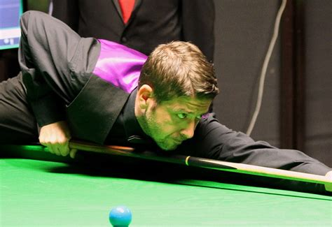 Matthew Stevens Geared Up For Masters Return