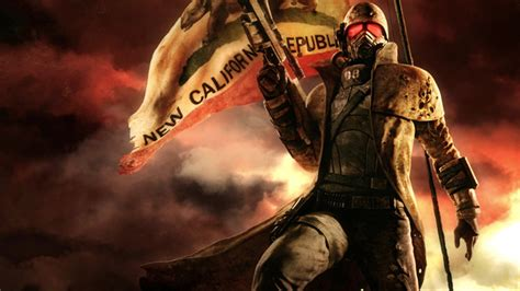 Fallout Animated Wallpaper - fallout new vegas ncr veteran ranger wallpaper engine