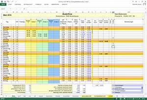 Arbeitsstunden Berechnen Pro Monat : zeiterfassung in excel activity report download chip ~ Themetempest.com Abrechnung