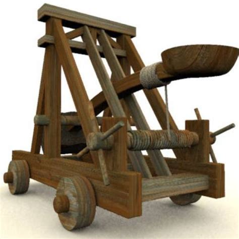 what does siege 10 facts about catapults fact file