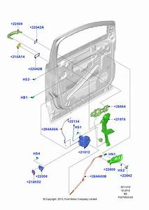 Schema Electrique Ford Kuga
