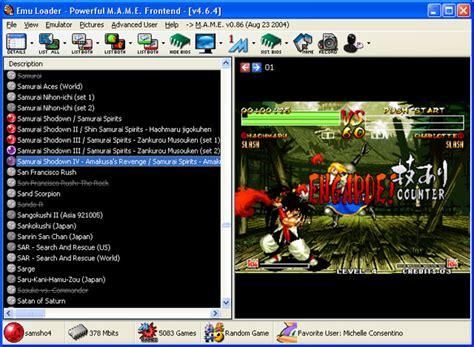 Busca juego antiguo en páginas amarillas. Juegos Antiguos Clasicos Emuladores Roms y PC: 450 juegos clasicos recreativos MAME para bajar