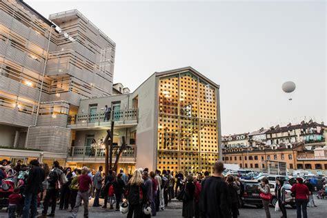 Porta Palazzo Market Turin by Appartementen Luoghi Comuni Porta Palazzo Appartementen