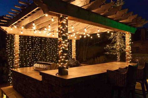 best outdoor patio lights outdoor lighting for patio decor ideasdecor ideas