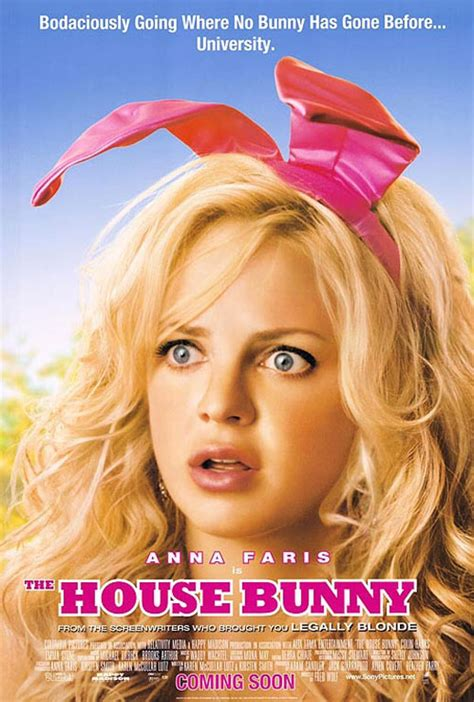 Subtitle Indonesia The House Bunny (2008) - Vanvines