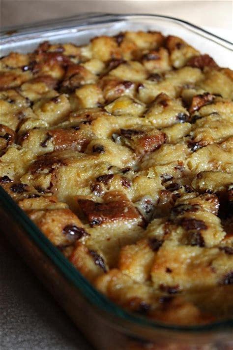 panettone bread pudding nutmeg nanny