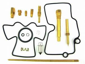 Carb Rebuild Carburetor Repair Kit Honda 2005